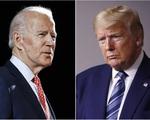Donald Trump và Joe Biden sẽ dùng chiến thuật nào cho cuộc 'so găng' trực tiếp?