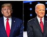 Ông Donald Trump và Joe Biden sẽ tranh luận về 6 chủ đề chính được lựa chọn trước
