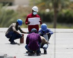 Vùng Vịnh không còn là 'miền đất hứa' của lao động chất lượng cao
