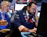 Bán tháo cổ phiếu công nghệ, chứng khoán Mỹ 'đổ nhào'
