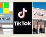 Vì sao Walmart muốn thâu tóm TikTok?