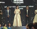VTV Awards 2021 khởi động với 11 hạng mục đề cử - ảnh 1