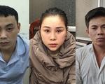 Công an Hà Nội bắt giữ nhiều đối tượng 'cộm cán' trong đường dây vận chuyển trái phép chất ma túy liên tỉnh