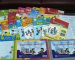 Phụ huynh mua sách giáo khoa lớp 1 theo thông báo nào và mua ở đâu?