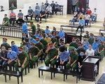 Đang xét xử vụ án giết người, chống người thi hành công vụ ở xã Đồng Tâm