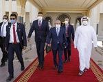 Ký kết thỏa thuận hòa bình lịch sử giữa  Israel - UAE vào ngày 15/9