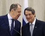 Nga sẵn sàng làm trung gian hòa giải giữa Cộng hòa Cyprus và Thổ Nhĩ Kỳ