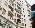 CBRE: Giá chung cư Hà Nội tăng 4-6% trong năm 2021