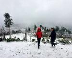 Mưa tuyết trắng trời Sa Pa và Y Tý