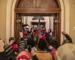 Chuyên gia Mỹ cảnh báo nguy cơ lây nhiễm COVID-19 sau vụ bạo loạn tại tòa nhà Quốc hội
