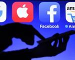 """Facebook, Twitter thiệt hại nặng sau khi """"cấm cửa"""" ông Trump - ảnh 1"""