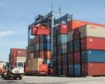 Giá thuê container leo thang 'chóng mặt'