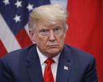 Tổng thống Mỹ thừa nhận 'một số trách nhiệm' về vụ bạo loạn tại tòa nhà Quốc hội