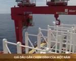 Giá dầu giảm mạnh do lo ngại về tình hình lây lan COVID-19 tại Trung Quốc - ảnh 3