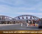 Trung Quốc siết chặt các biện pháp hạn chế Covid-19 trước 'Xuân vận'