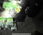 Nhận 200 triệu đồng để vận chuyển thuê ma túy từ Lào về Hải Phòng