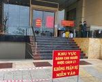 Đà Nẵng xin dừng tiếp nhận các chuyến bay nhập cảnh