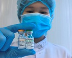 Hôm nay (14/1), tiêm mũi 2 vaccine COVID-19 cho 3 tình nguyện viên