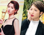 Thái Tư Bối đáp trả về lùm xùm sau giải Nữ diễn viên chính xuất sắc của TVB 2020