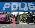 Dịch lây lan mạnh, Malaysia tái áp đặt lệnh hạn chế di chuyển