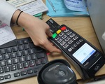 """Cảnh báo dịch vụ rút tiền đảo nợ thẻ tín dụng """"chui"""""""