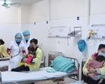 Hưởng 100% BHYT,  bệnh nhân vượt tuyến lên tỉnh, thành phố tăng 10#phantram