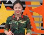 MC Hoàng Linh 'rưng rưng' chia sẻ về cuộc tình 15 năm