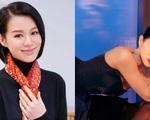 Hồ Hạnh Nhi tiết lộ bị trầm cảm trong hơn 10 năm ở TVB