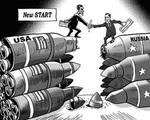 Nga sẵn sàng đàm phán gia hạn hiệp ước New START