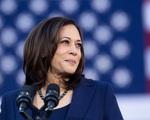 Phó Tổng thống đắc cử Mỹ Kamala Harris từ chức Thượng nghị sĩ