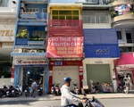 Giảm giá 80 triệu đồng/tháng, đất vàng ở TP Hồ Chí Minh 'khát' người thuê