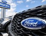 Ford dự kiến triệu hồi 3 triệu xe do lỗi bộ phận bơm túi khí