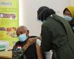 Quan chức Indonesia dương tính với virus SARS-CoV-2 sau khi tiêm vaccine