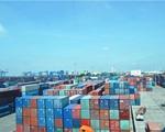 Hàng hóa qua cảng biển tăng trưởng tốt trong tháng đầu năm - ảnh 1