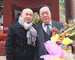 Nhạc sĩ Quốc Trung: 'Con ước được gặp lại bố'