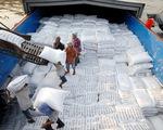 60 tấn gạo Việt đầu tiên nhập khẩu vào Anh theo UKVFTA