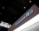 Cổ phiếu Tencent lao dốc sau khi vốn hóa tiệm cận mốc 1.000 tỷ USD
