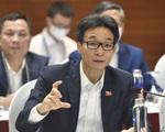 82 ca dương tính với virus SARS-CoV-2 tại Hải Dương và Quảng Ninh