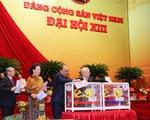 Danh sách 200 Ủy viên Ban Chấp hành Trung ương Đảng khoá XIII