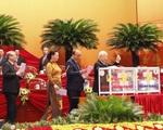 Gần 1.600 lá phiếu gửi gắm niềm tin và kỳ vọng vào Ban Chấp hành Trung ương khóa mới