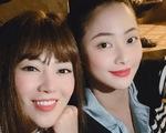 Thanh Hương, Huyền Thạch nhí nhố hậu trường phim 'Mùa hoa tìm lại'