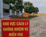Hải Dương: Kết thúc thời gian cách ly một số khu dân cư trên địa bàn thị xã Kinh Môn