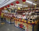Thị trường quà Tết Tân Sửu 2021: Mẫu mã đa dạng, nhiều phân khúc giá