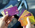 Ngân hàng phải phát hành thẻ chip nội địa từ 31/3/2021