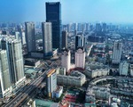Giá đất ngoại thành Hà Nội tăng cao chóng mặt - ảnh 2