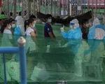 Thái Lan nâng mức kiểm soát tối đa và chặt chẽ tại 5 tỉnh