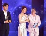 Diễm My 9X giành Nữ diễn viên truyền hình xuất sắc nhất tại Ngôi Sao Xanh 2020 nhờ phim 'Tình yêu và Tham vọng'