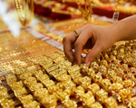 Vàng tiếp đà tăng giá mạnh - ảnh 2