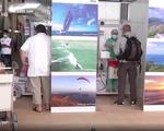 Thái Lan miễn cách ly đối với du khách đến từ 5 quốc gia - ảnh 1