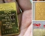 Giá vàng tuột mốc 58 triệu đồng/lượng - ảnh 2